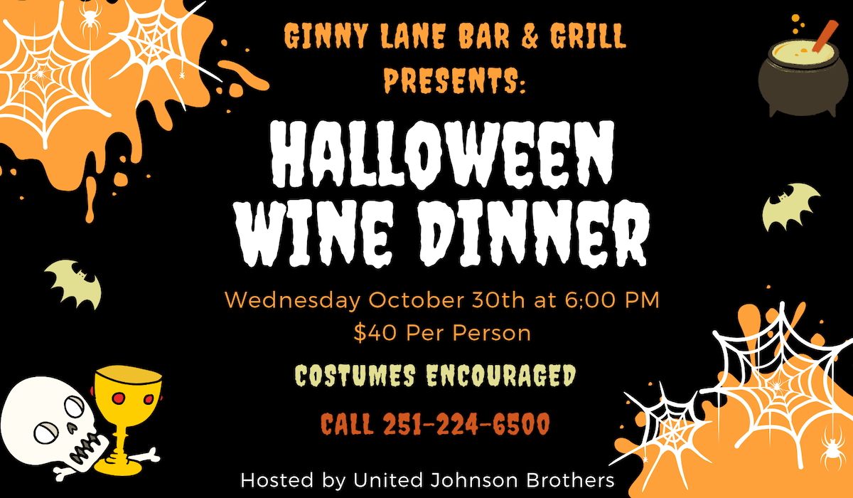 Ginny Lane Bar and Grill, Orange Beach