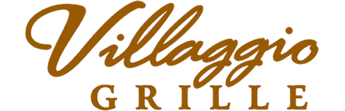 Villaggio Grille Logo, Orange Beach
